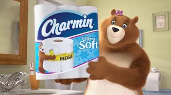 Charmin Ultra Mega Roll TV Spot, 'Una mega compra' [Spanish] thumbnail