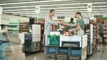 DirecTV: Peyton on Sunday Mornings: Groceries