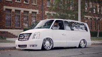 Kmart: Minivan