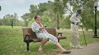 DirecTV: It's Peyton on Sunday Mornings: In a Park