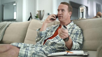 DirecTV: Peyton on Sunday Mornings: Phone Call