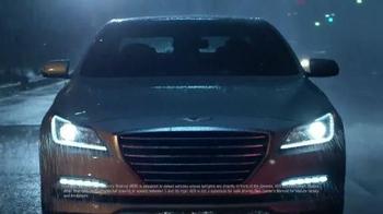 Hyundai: Sanctuary