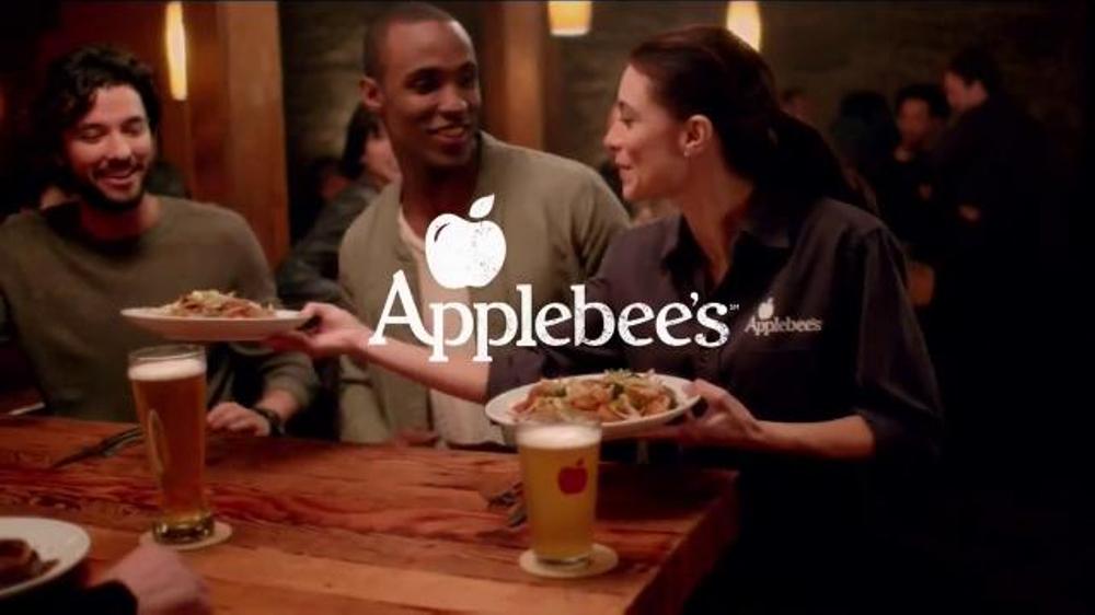 Applebee S Hot Shot Whisky Chicken Tv Spot Indulgence