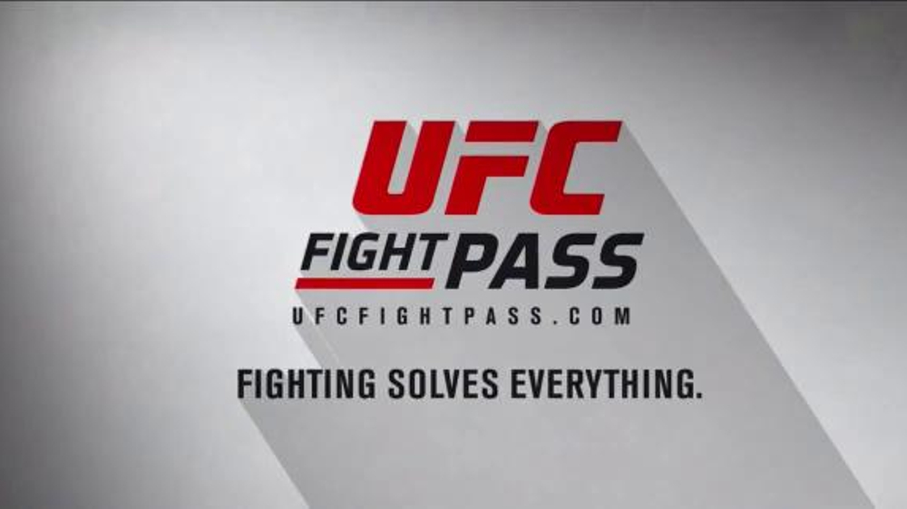 UFC Fight Pass TV Spot, 'Stop Whining' - iSpot.tv