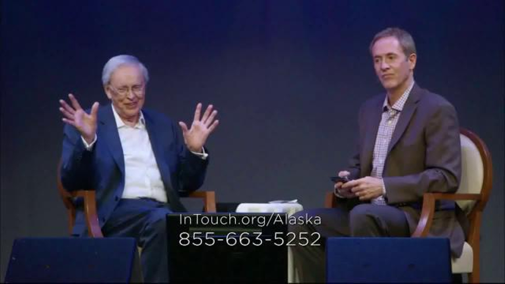 With dr charles stanley in touch with dr charles stanley view all