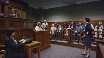 Trident: Courtroom Innocence