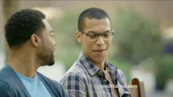 Credit Karma TV Spot, 'The Dream of an Alpaca Farm'