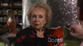 Doritos: Swipe for Doritos: Doris Roberts, Marguerite Moreau