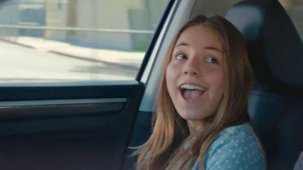 2016 Volkswagen Passat Tv Spot Dad Stop Ispot Tv