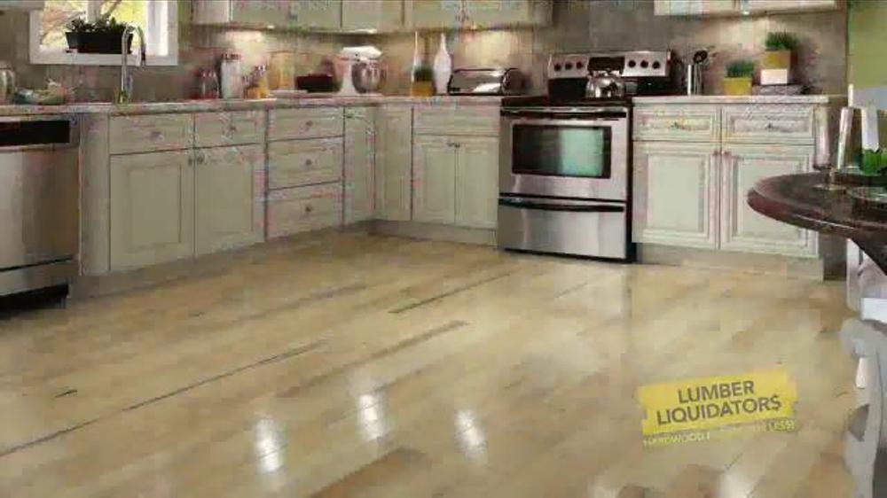 Lumber Liquidators TV Spot HGTV Dream Home 2016 iSpottv