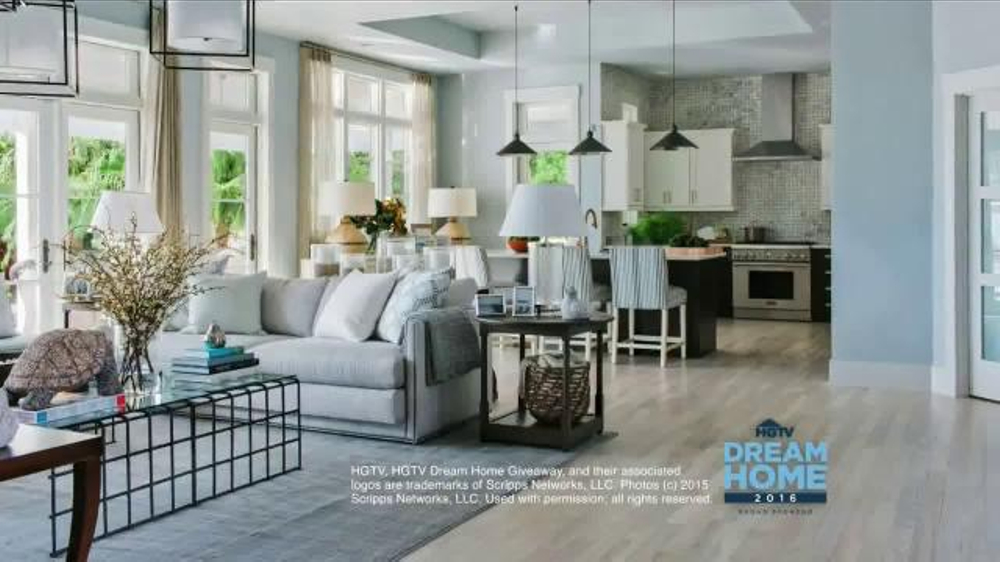Lumber liquidators tv spot 39 hgtv dream home 2016 39 for Hgtv dream home 2016