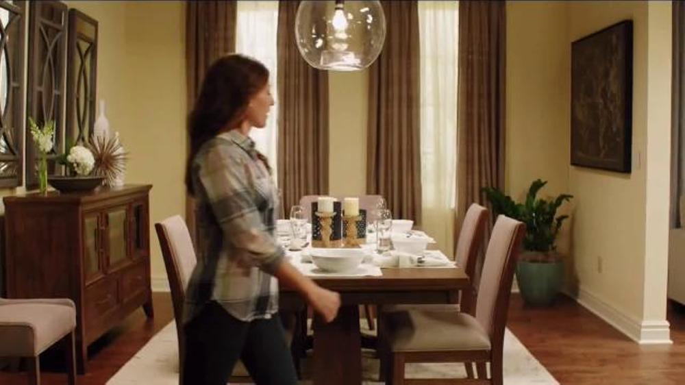 Ashley Furniture Homestore Tv Spot Redefine Your Room