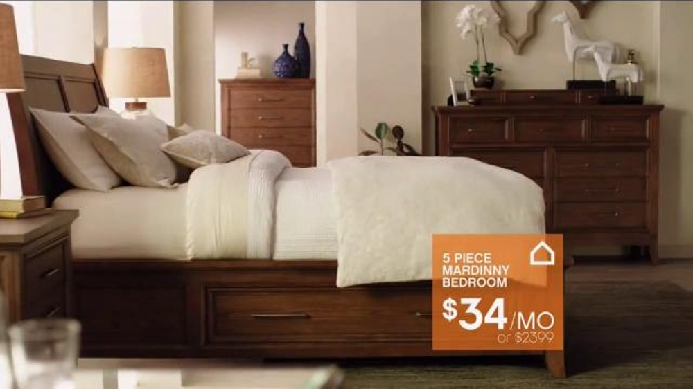 Ashley Furniture Homestore Tv Spot 39 Redefine Your Room 39