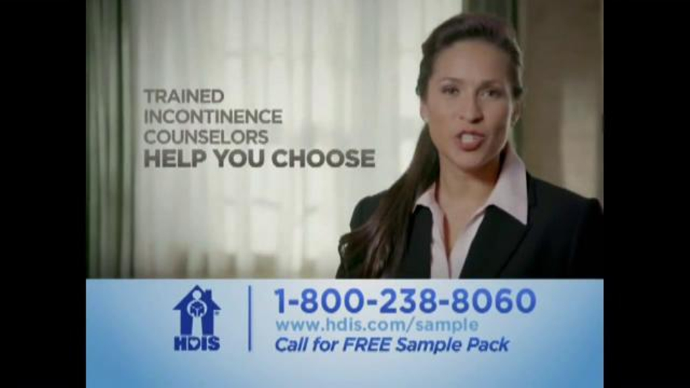 HDIS Free Sample Pack