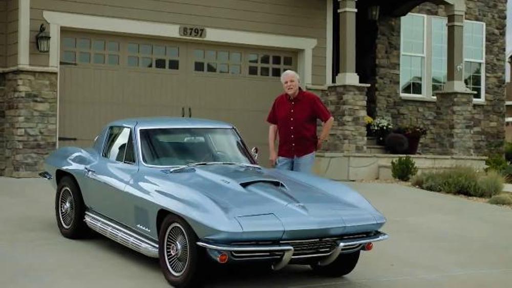 Hagerty Tv Spot Dream Car Ispot Tv