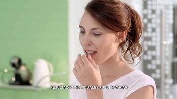 Metaboltonics TV Spot, 'Granos de café' [Spanish]