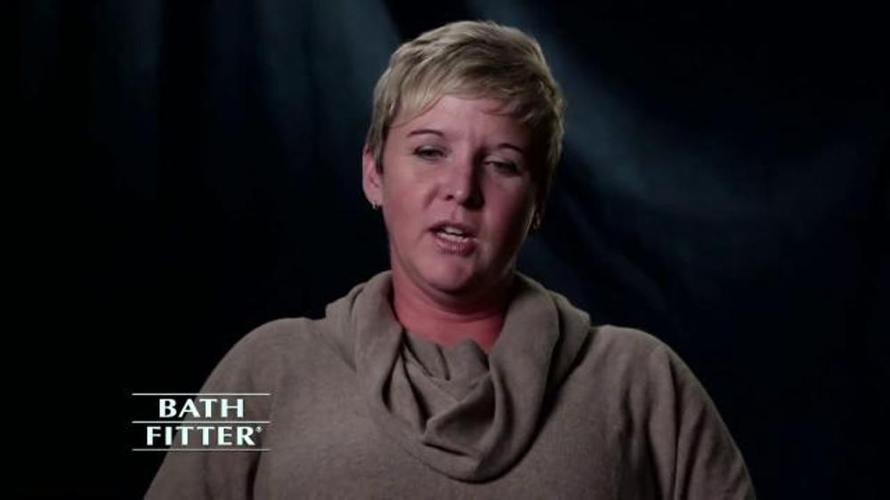 Bath Fitter Tv Spot Peace Of Mind Ispot Tv