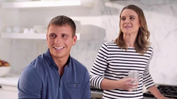 Atkins TV Spot, '#HappyWeight: Alyssa Milano Plus Three Success Story'