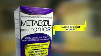 Metaboltonics TV Spot, 'Controlar el apetito' [Spanish]