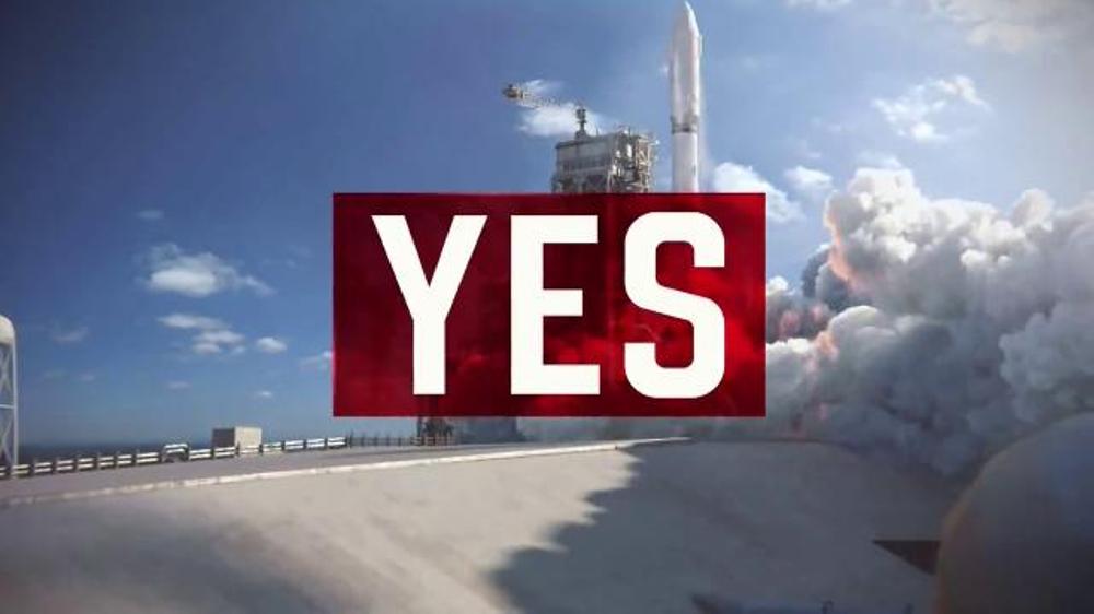 Quicken Loans Rocket Mortgage TV Spot, 'Device' - iSpot.tv