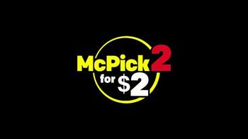 McDonald's: Mix & Match