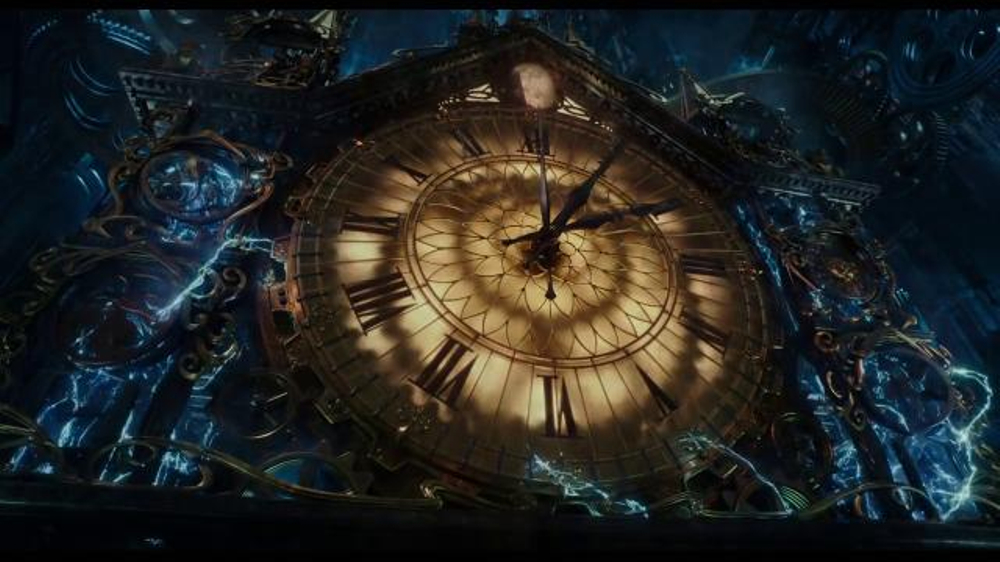 Alice Through The Looking Glass Rotten Tomatoes