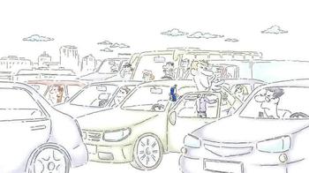 Red Bull: Traffic Jam