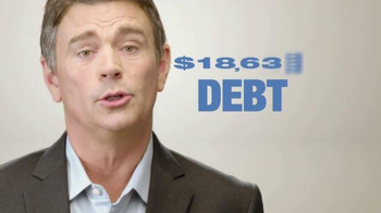Credit Associates TV Spot, 'Eliminate Debt'