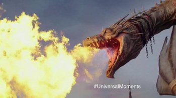 Universal Orlando Resort: Where the Adventure Never Ends