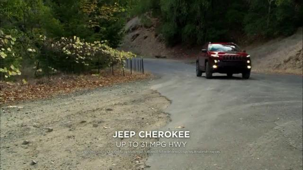 jeep cherokee tv spot 39 the top 39 song by x ambassadors screenshot 6. Cars Review. Best American Auto & Cars Review