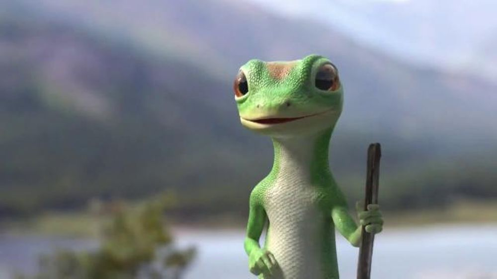 Geico Tv Spot Simple Gecko Journey Ispot Tv