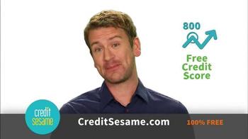 Credit Sesame TV Spot, 'Your Score + More'