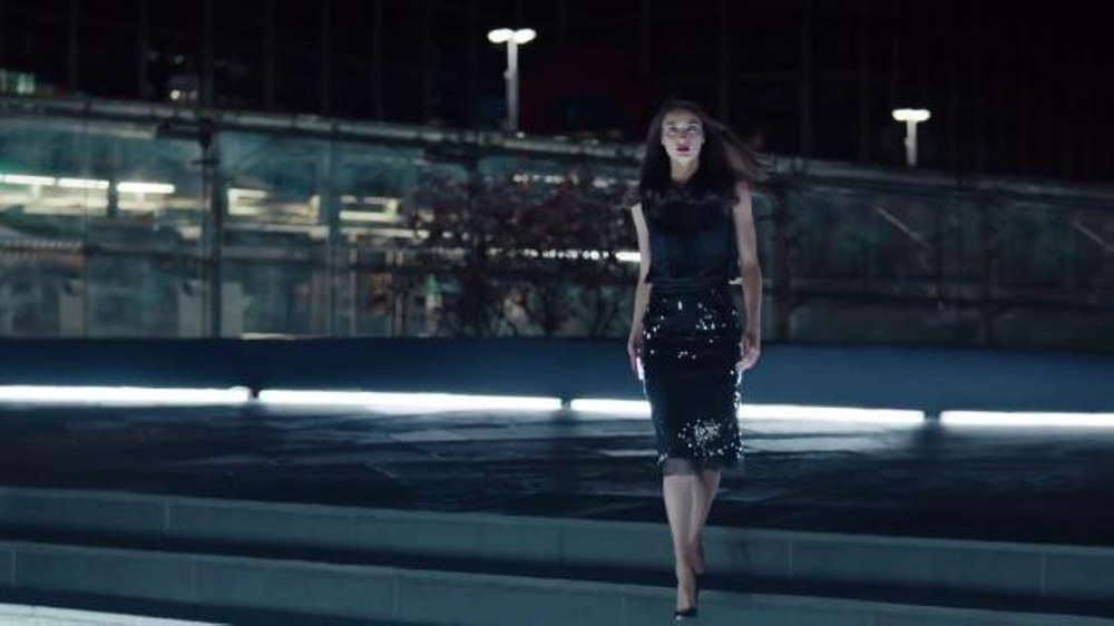 2016 Lexus RX TV Spot, 'Beautiful Contrast' - iSpot.tv
