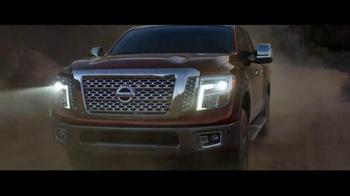 Nissan: Shoulders of Giants