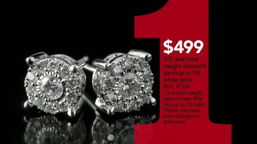 Macy s one day sale tv spot jewelry screenshot 3