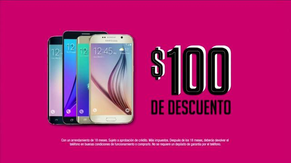T mobile tv spot 39 regalos de navidad 39 spanish for Regalo mobile tv