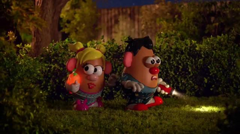 Lay's: The Potatoheads: Camping