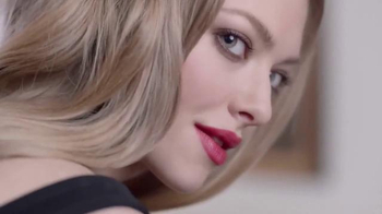 Givenchy Fragrances: Be Yourself: Amanda Seyfried