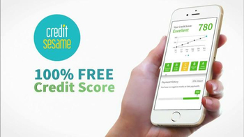 Credit Sesame TV Spot, 'Open the Door to Achieving a Perfect Score'