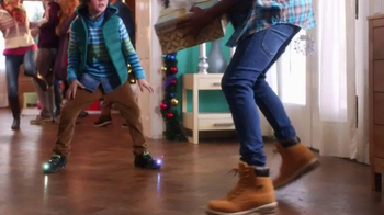 Shoe Carnival TV Spot, 'Holiday 2015' Song by Bill Haley & His Comets