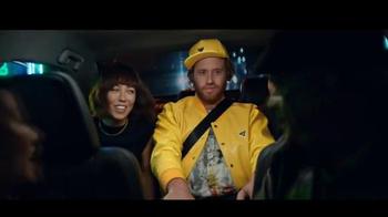 Smirnoff: Safe Rides, Sharing Rides: T. J. Miller, Thomas Middleditch