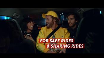 Safe Rides, Sharing Rides thumbnail