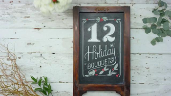 TheBouqs.com: Holiday Gifts From The Bouqs Company