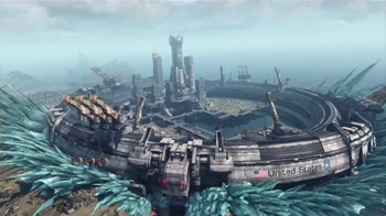 Nintendo: Xenoblade Chronicles X: Mankind's Only Hope