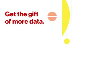 Verizon: The Gift of Data