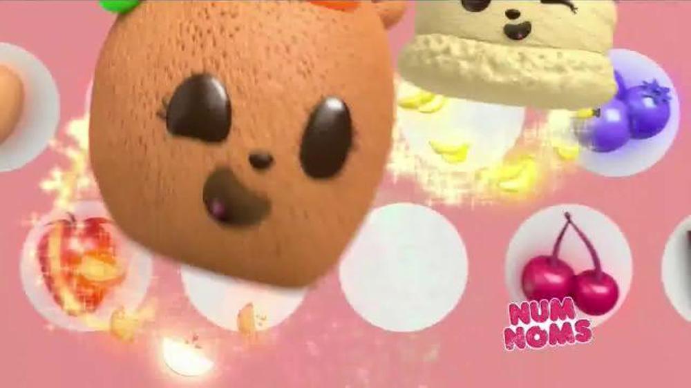 Num noms tv spot the cutest mini food dishes screenshot 2