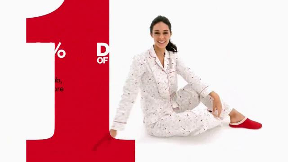 Macy s one day sale tv spot coats jewelry sleepwear and sheet sets