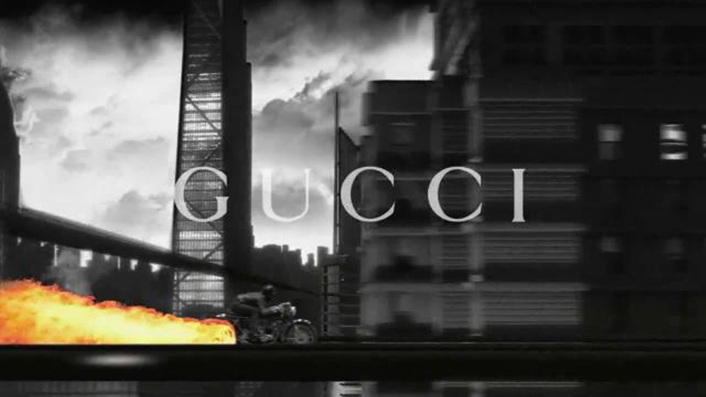 Gucci Guilty TV Spot, 'The New Chapter' Feat. Evan Rachel ...