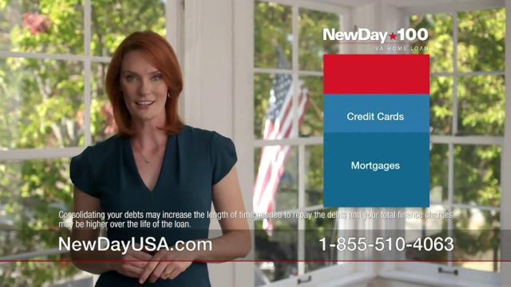 showing 3rd image of New Day Mortgage Commercial Actress HomeLight TV Commercial, 'Performance Data' - iSpot.tv