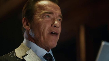 Machine Zone: Mobile Strike: Defense: Arnold Schwarzenegger